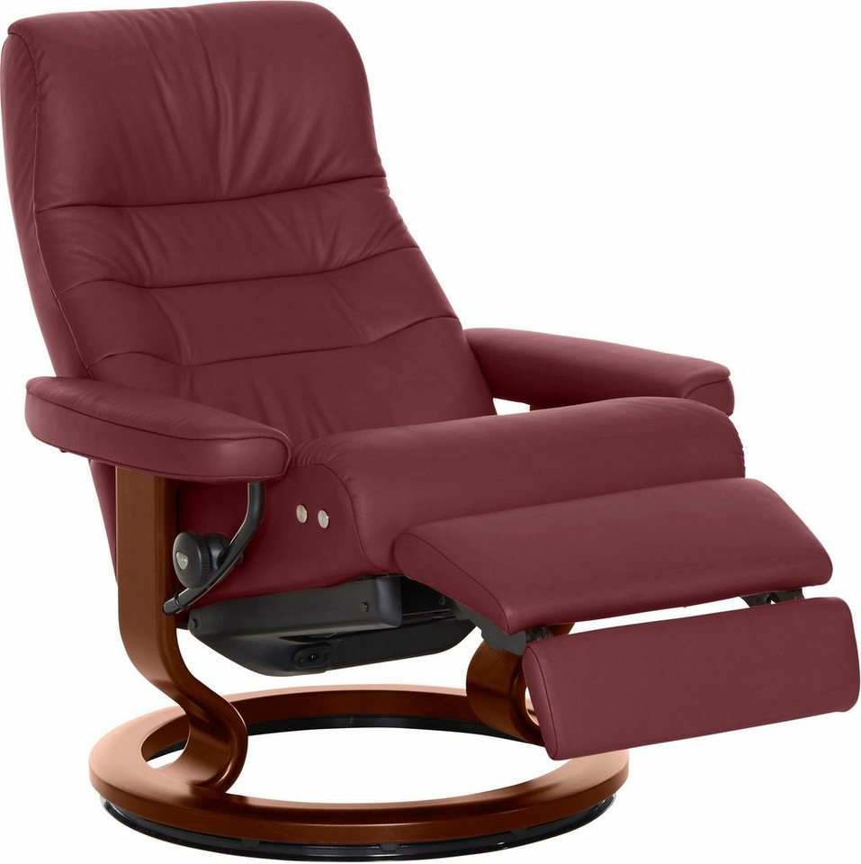 Relaxsessel Stressless Stressless® Relaxsessel »Opal« Mit Classic Base Und  LegComfort .