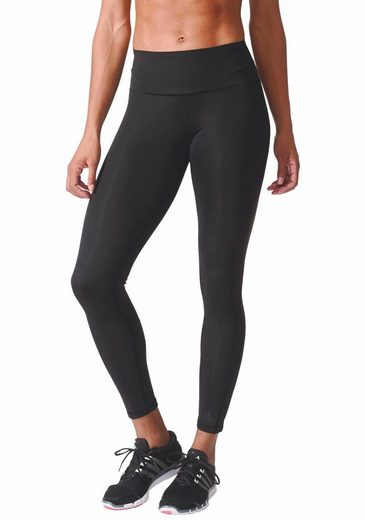 adidas Performance Funktionstights WORKOUT HIGH RISE LONG TIGHT