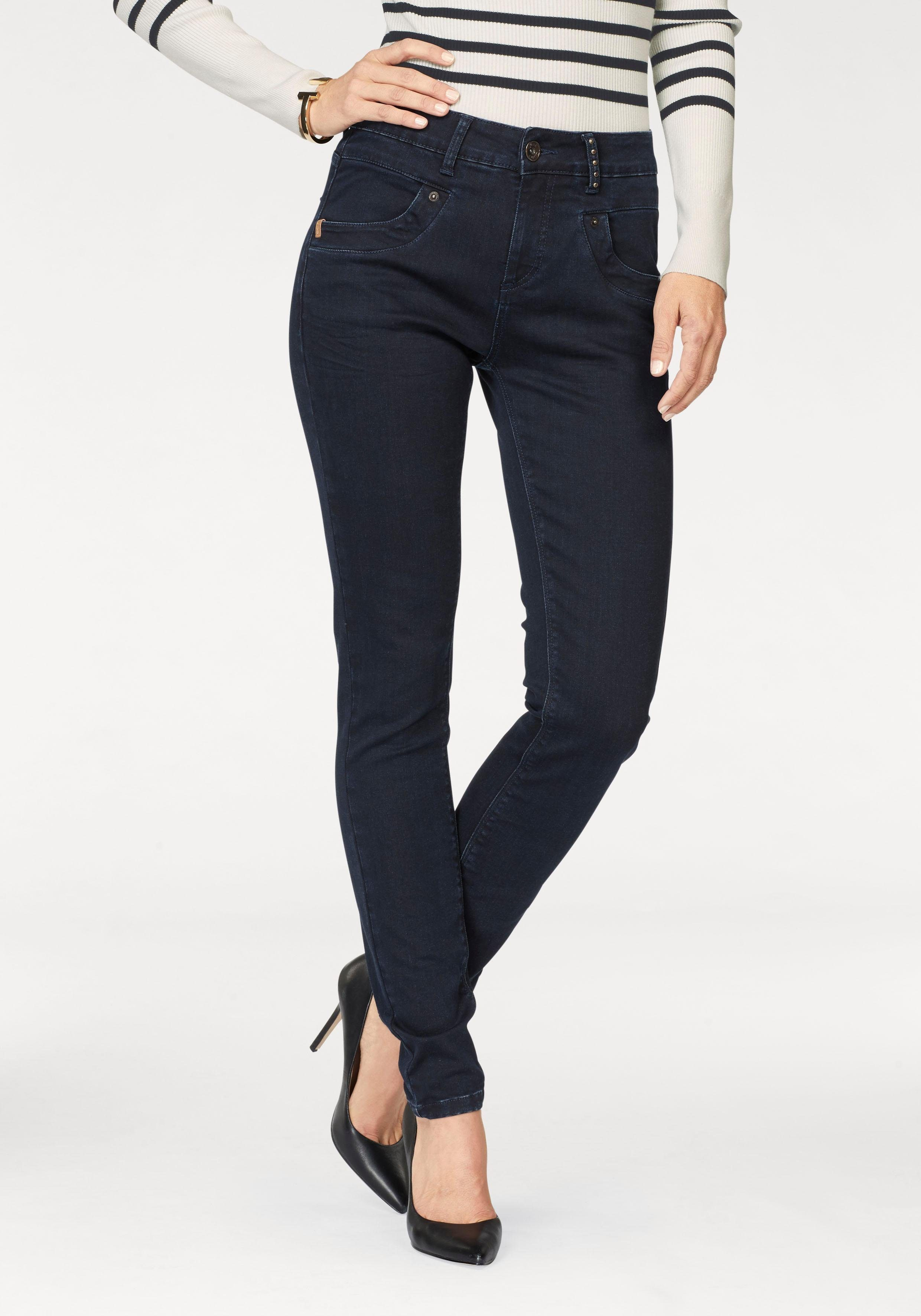 Slimfit-Stretch-Jeans Vivance RTVRU