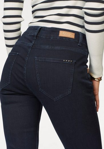Claire Woman Slim-fit-jeans, High-performance-stretch-denim