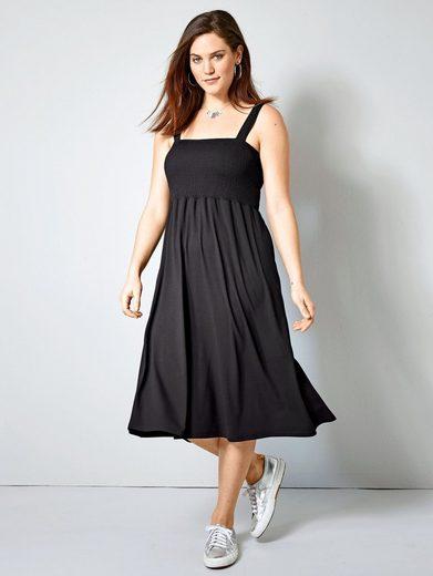 Janet und Joyce by Happy Size Kleid