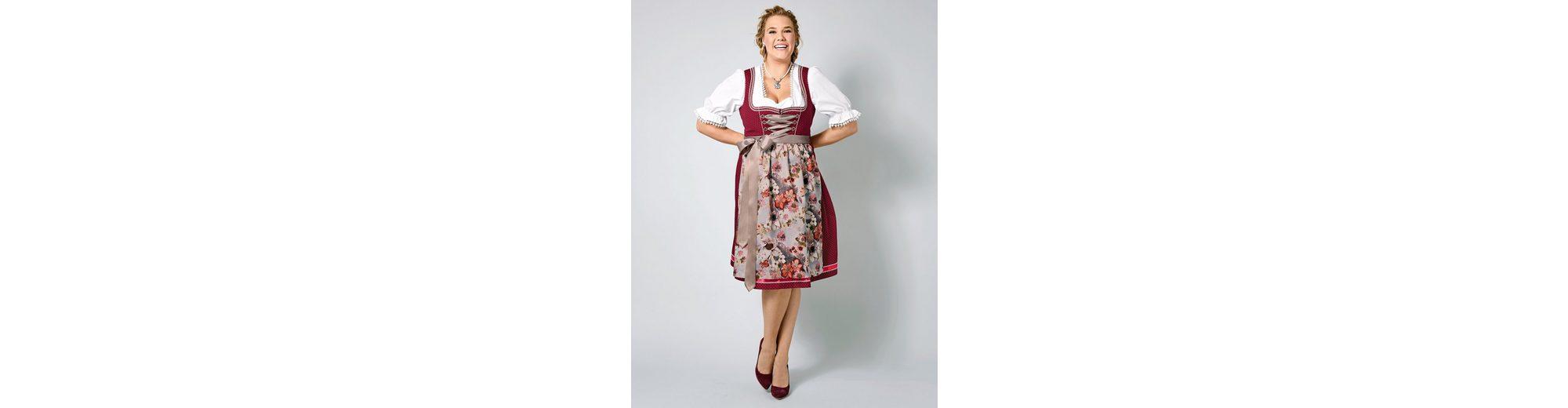 Händler Online Janet und Joyce by Happy Size Dirndl Rabatt 100% Authentische Factory-Outlet-Verkauf Online Sauber Und Klassisch Hohe Qualität Günstiger Preis WxGdN