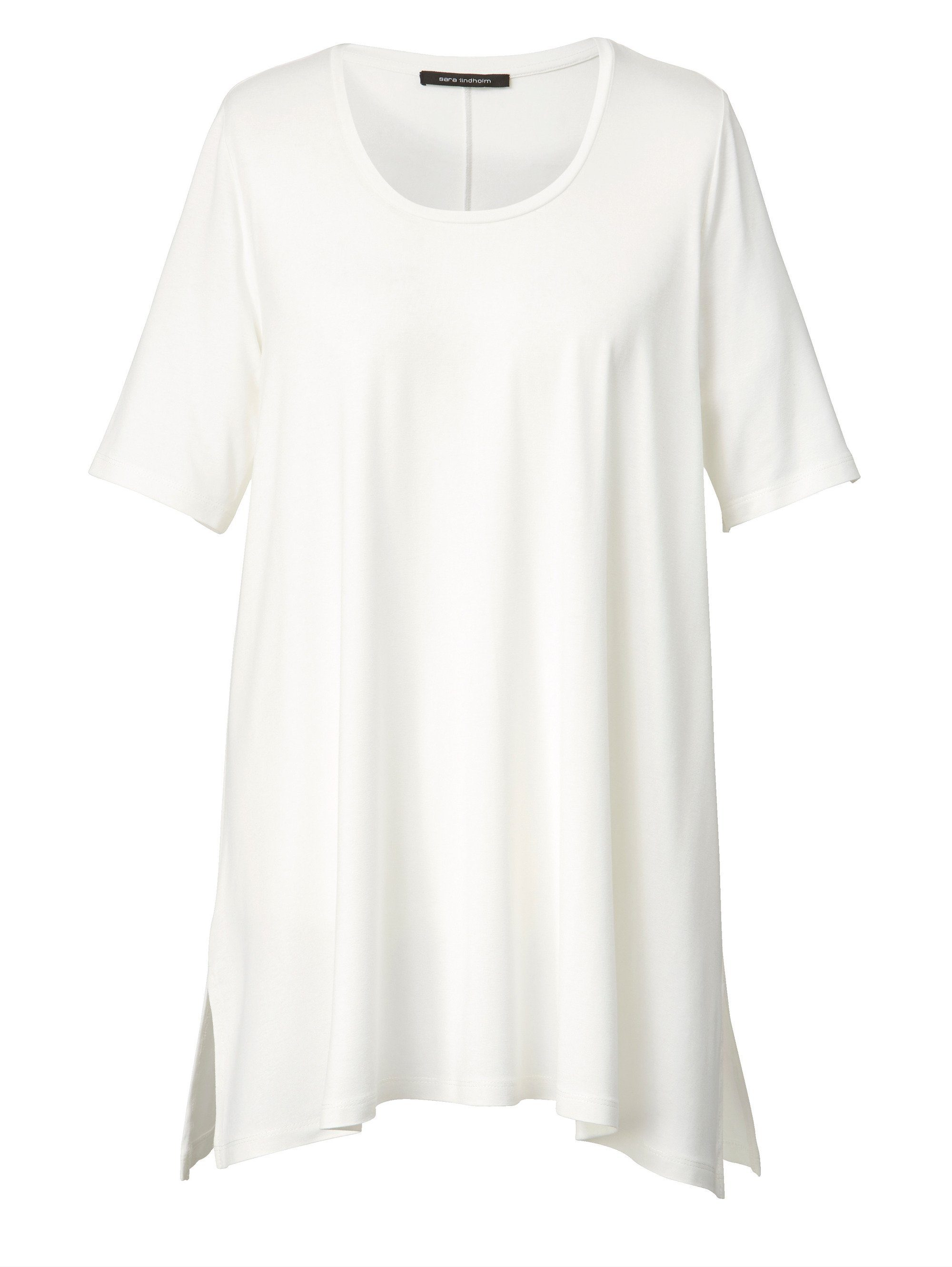 Sara Lindholm by Happy Size Jersey-Shirt