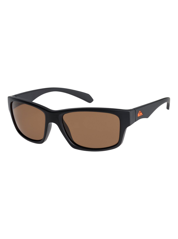 Quiksilver Sonnenbrille »Off Road Polarised Floatable«