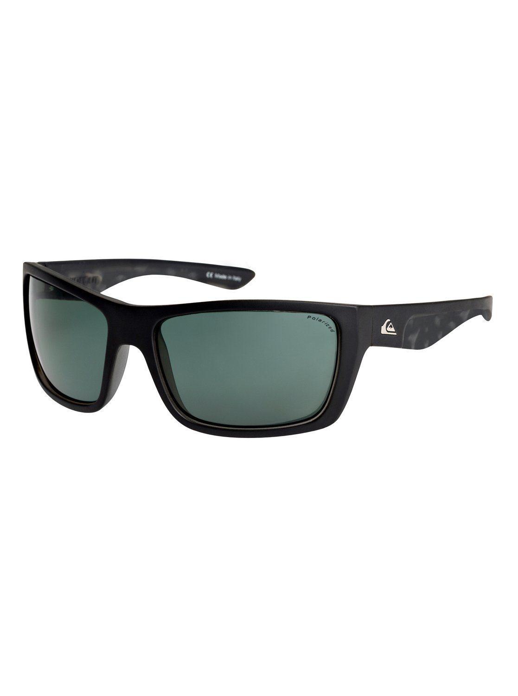 Quiksilver Sonnenbrille »Hideout Polarized«