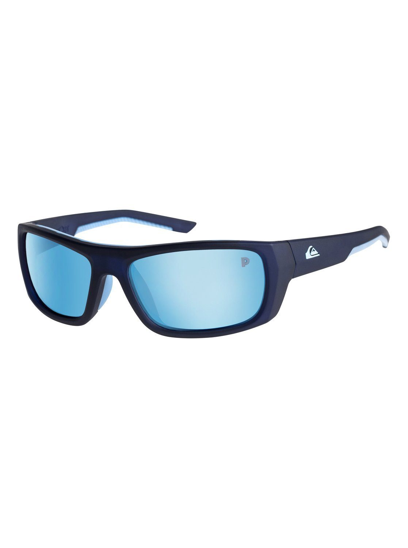 Quiksilver Sonnenbrille »Knockout Polarized«