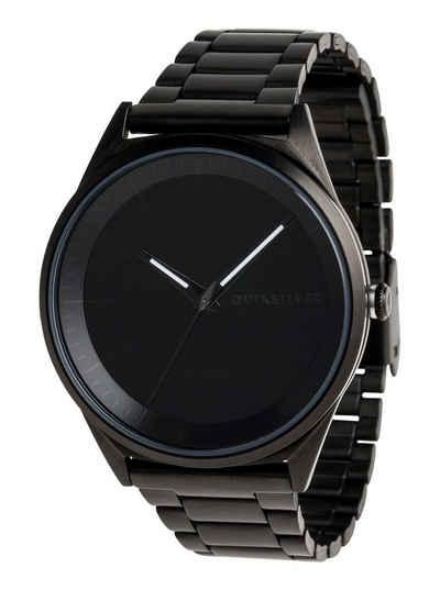 Quiksilver Analoge Uhr »Bienville Metal« Sale Angebote Koppatz