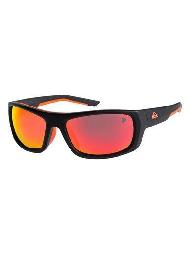 Quiksilver Sonnenbrille »Knockout Polarised Floatable«