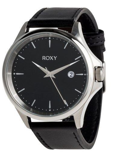 Roxy Quarzuhr »Messenger Leather«