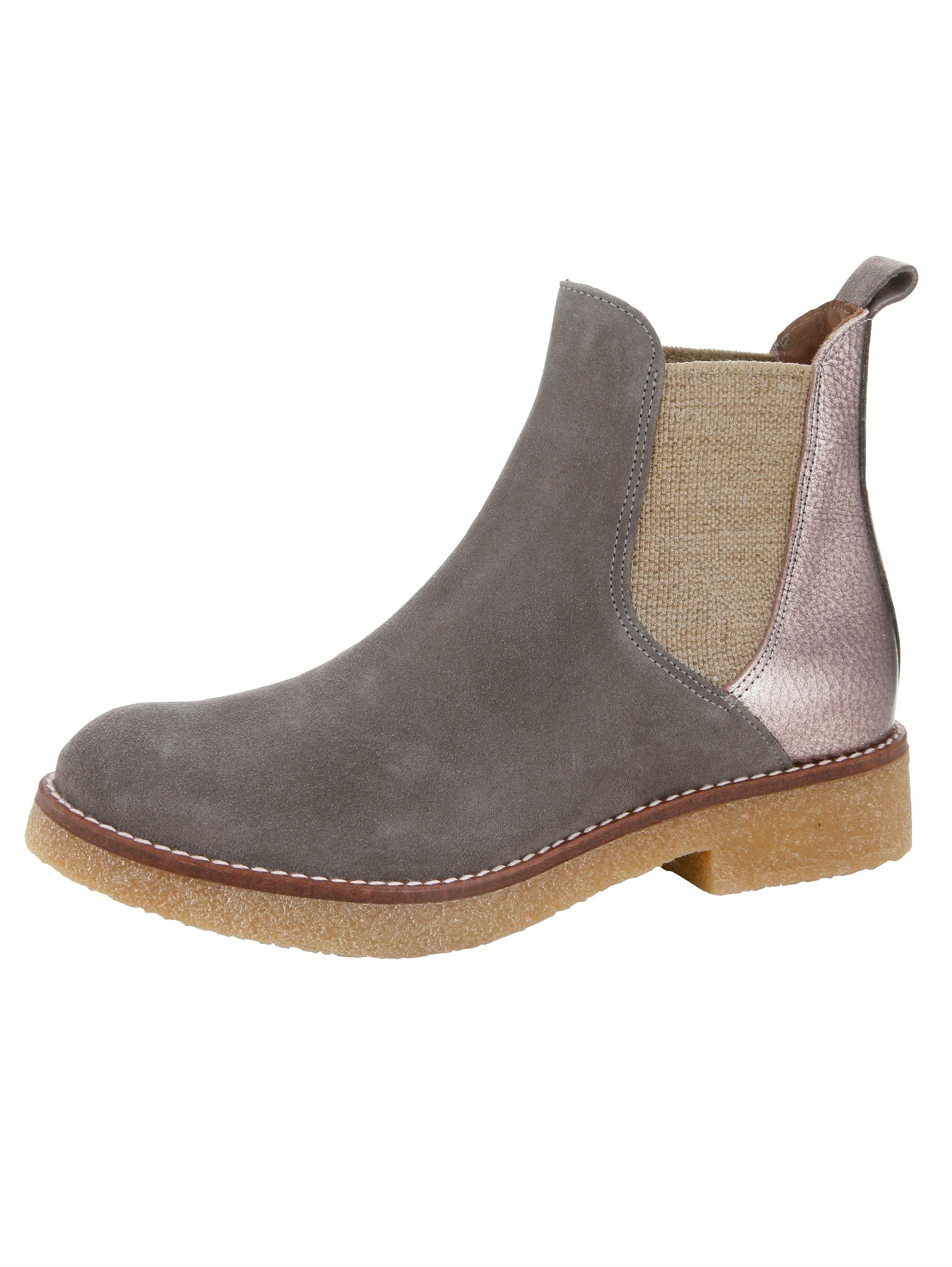 Boot Alba Moda marine KLgsICuE