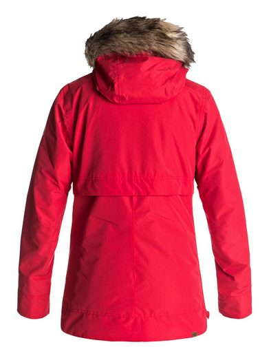 Roxy Snow Jacke Shelter