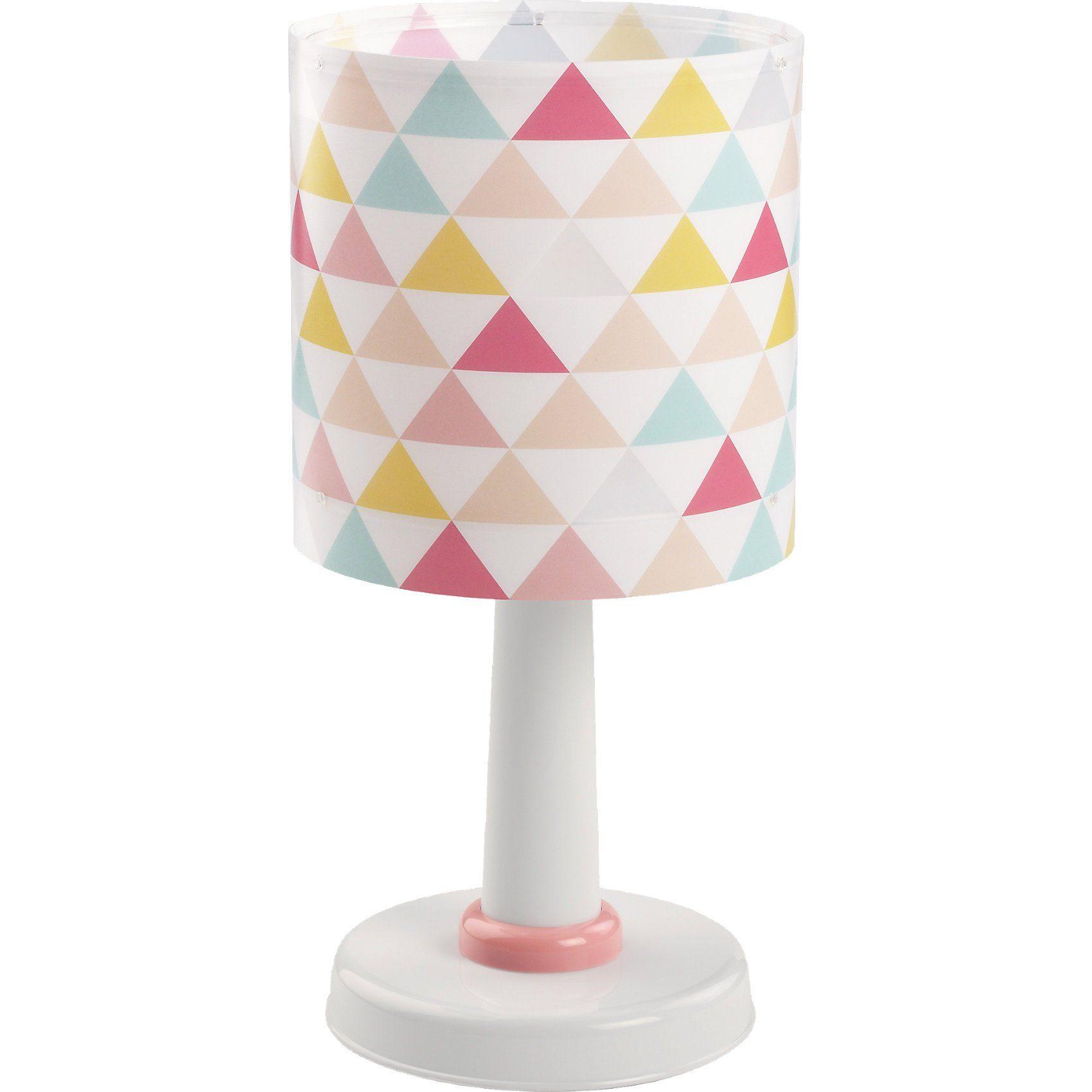 Dalber Tischlampe HAPPY, pastellfarben