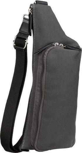 Jost Rucksack / Daypack Lund 2387 Crossover Bag