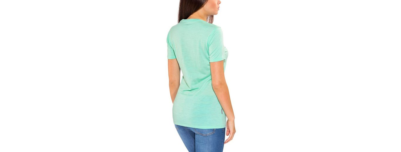 Women Icebreaker T Icebreaker Crewe SS T Shirt Spector Shirt Y8qSnwwE5x