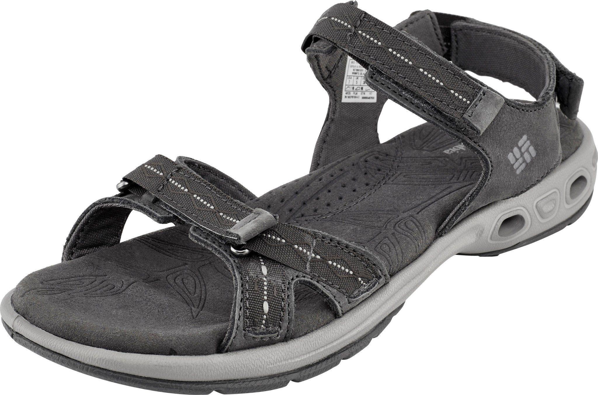 Columbia Sandale Kyra Vent II Shoes Women kaufen  grau