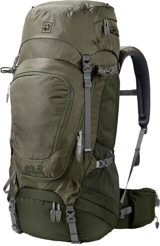 Jack Wolfskin Wanderrucksack »Highland Trail XT 50 Backpack«