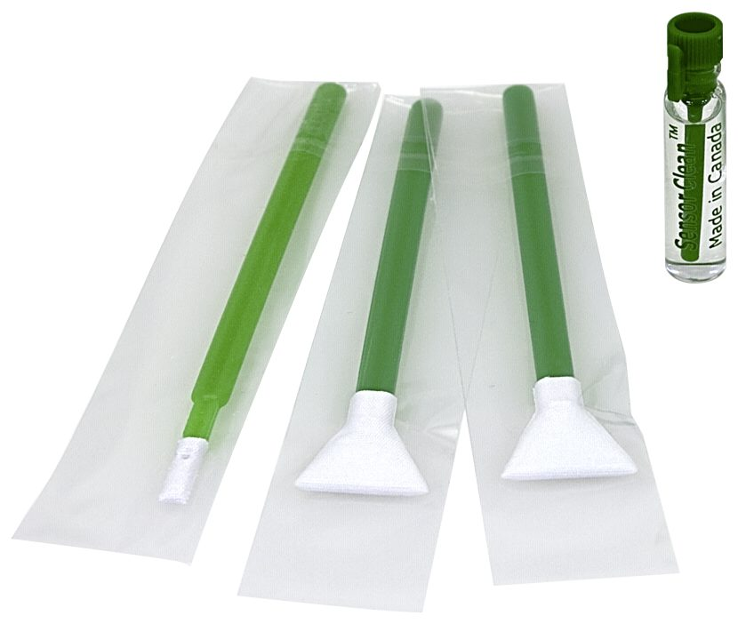 Visible Dust Reinigungsset »EZ Sensor Cleaning Kit Mini 1.6x«