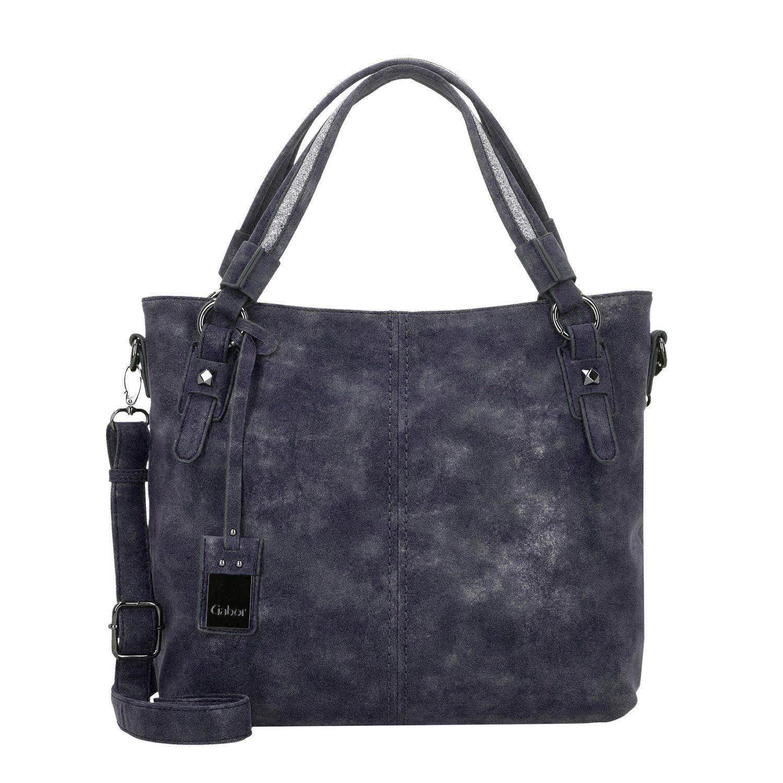 Tasche KaufenOtto Online Gabor Sienna Shopper 36 CmVerschlussartReißverschluss 5 y0OvmNnw8