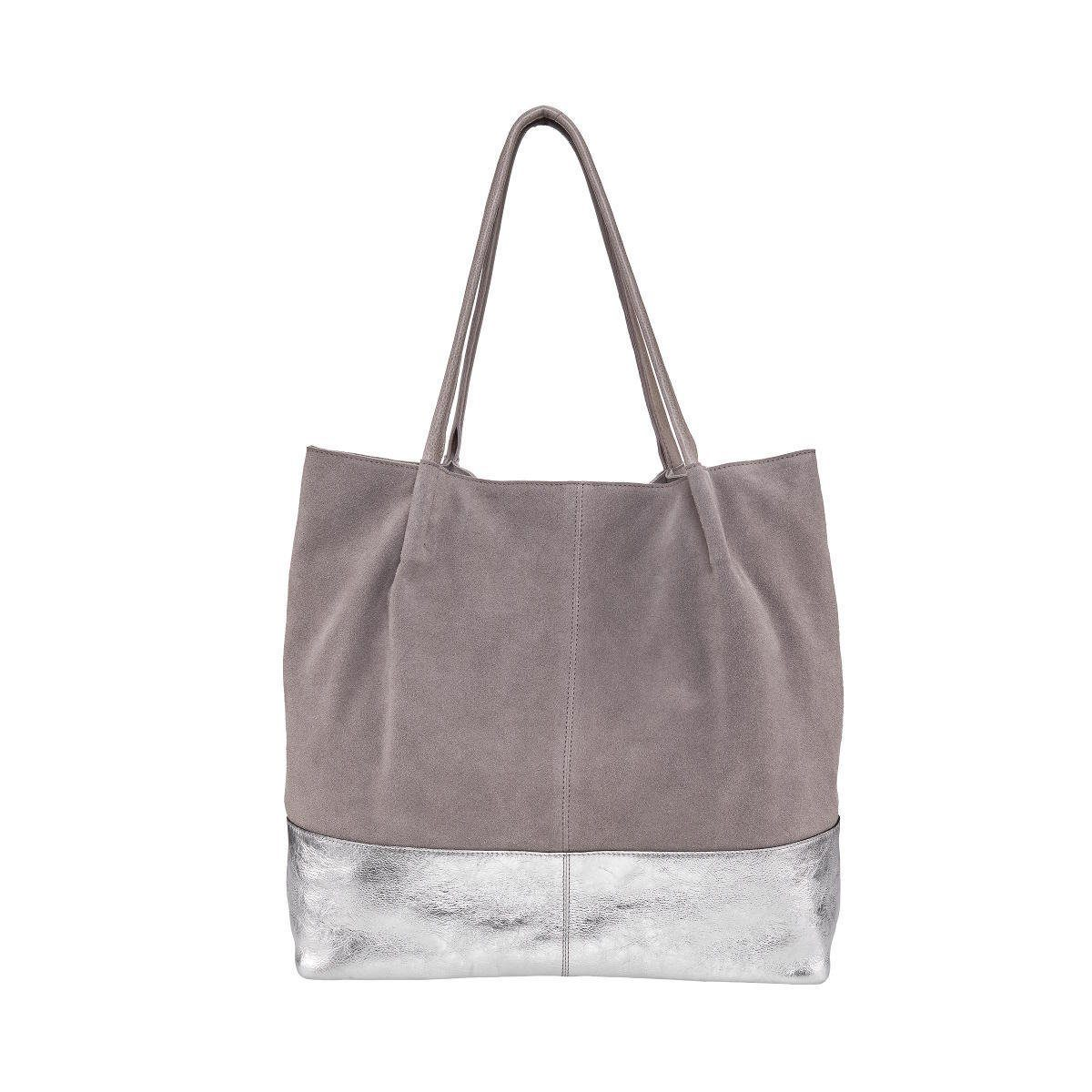 BUTLERS BOUTIQUE »Echtleder Shopper«