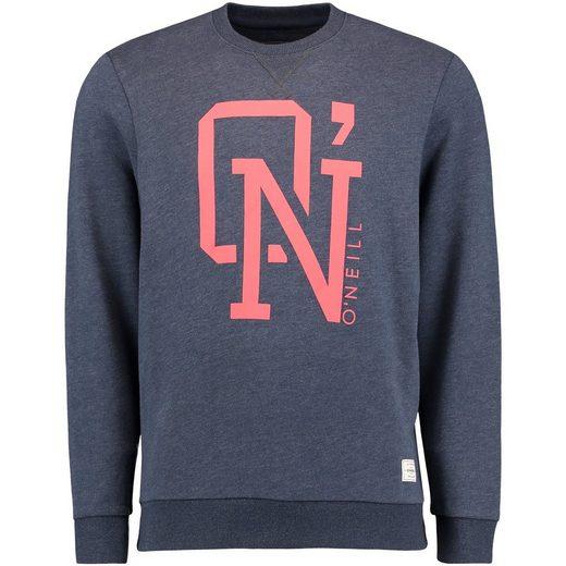 O'Neill Sweatshirt O'Neill Crew