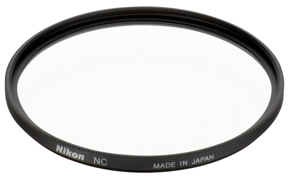 Nikon Schutzfilter »NC Filter 72 mm«