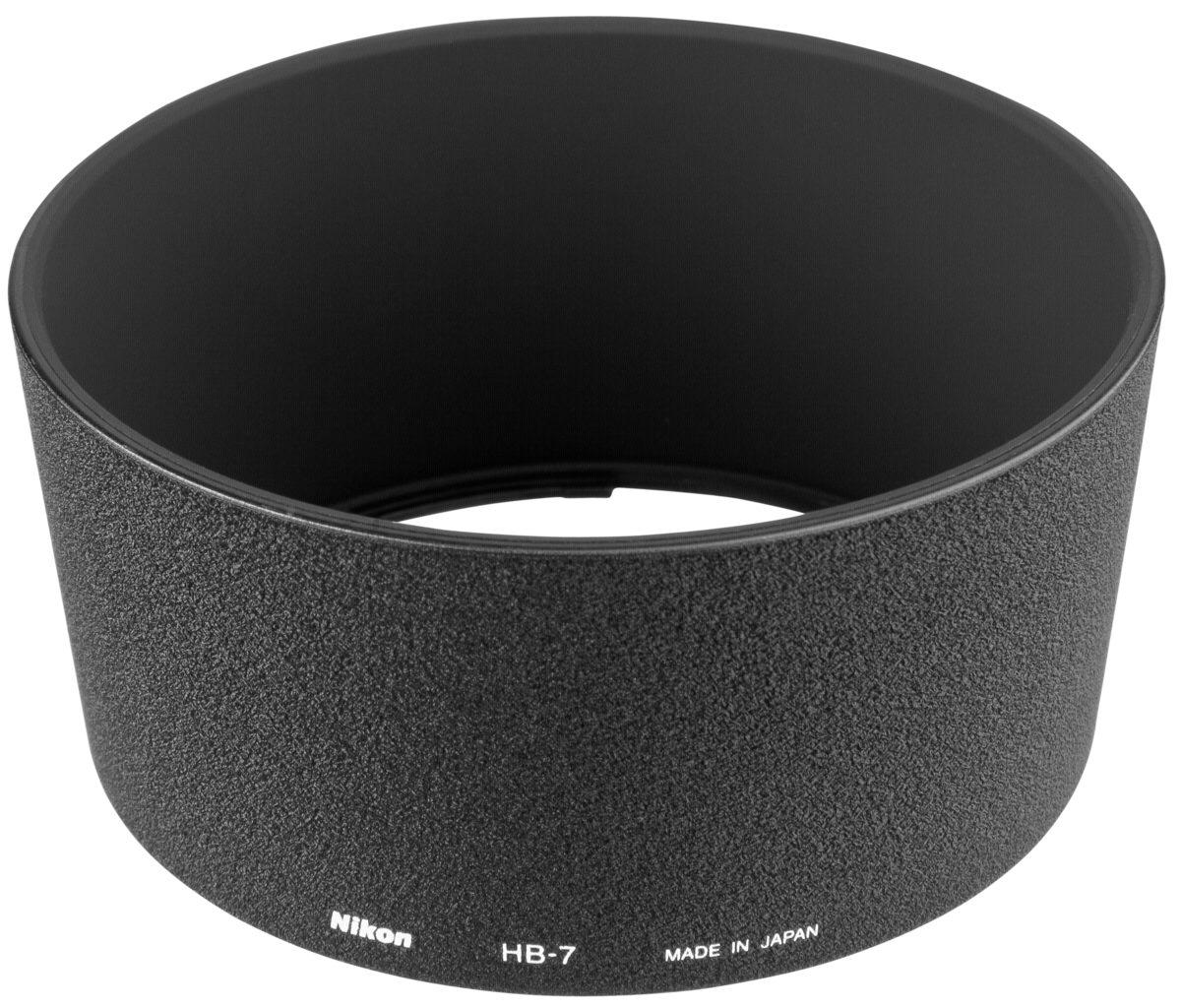 Nikon Gegenlichtblende »HB-7 Gegenlichtblende«