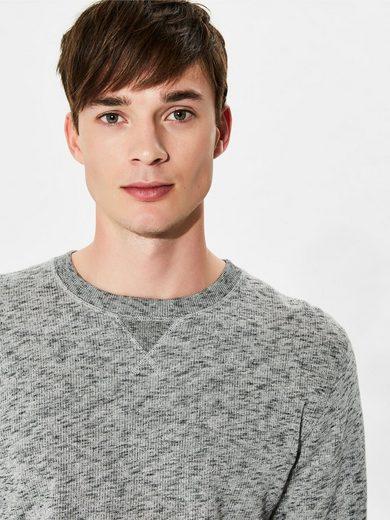 Selected Homme Crew-Neck- Sweatshirt