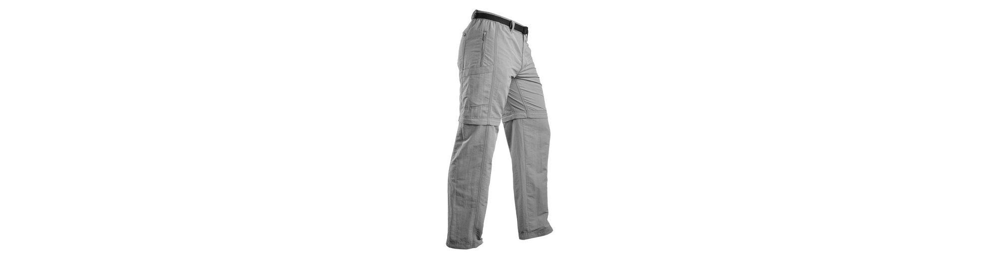 Kathmandu Zip Off Wanderhose Clarke Gut Verkaufen 9GD85nkE