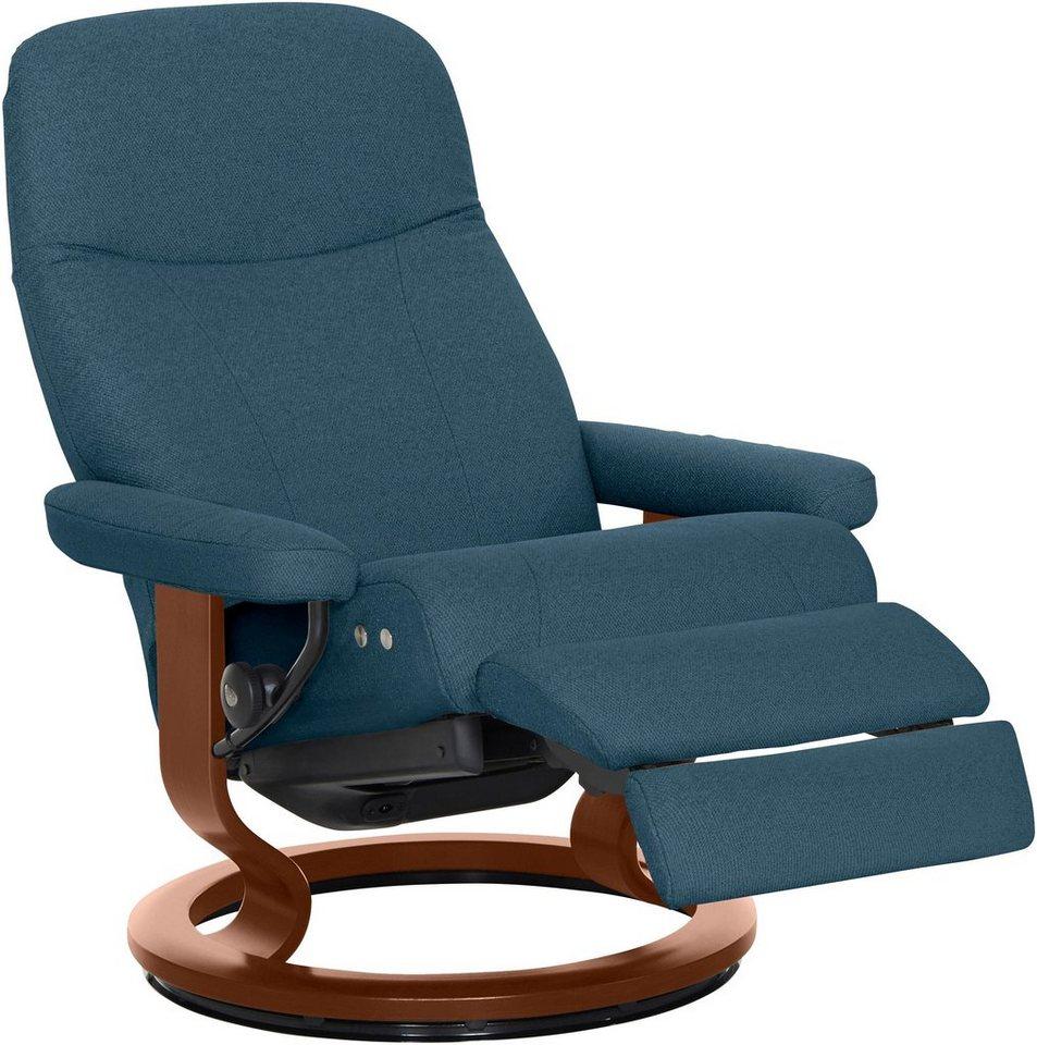 Relaxsessel stressless  Stressless® Relaxsessel »Garda« mit Classic Base und LegComfort ...