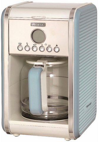 ARIETE Kavos virimo aparatas su filtru vintaž...
