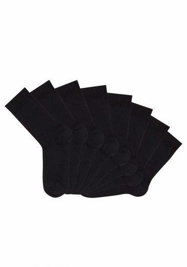 8x Basic PaarIn Geschenkdose Socken8 Arizona Black Der DY29EWIeH