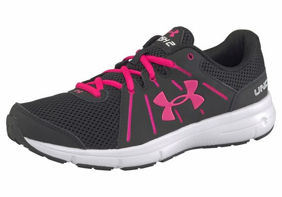 Under Armour® Wmns Dash Run 2 Laufschuh