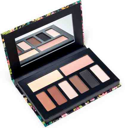 youstar, »I LOVE Matte!«, Make Up-Palette