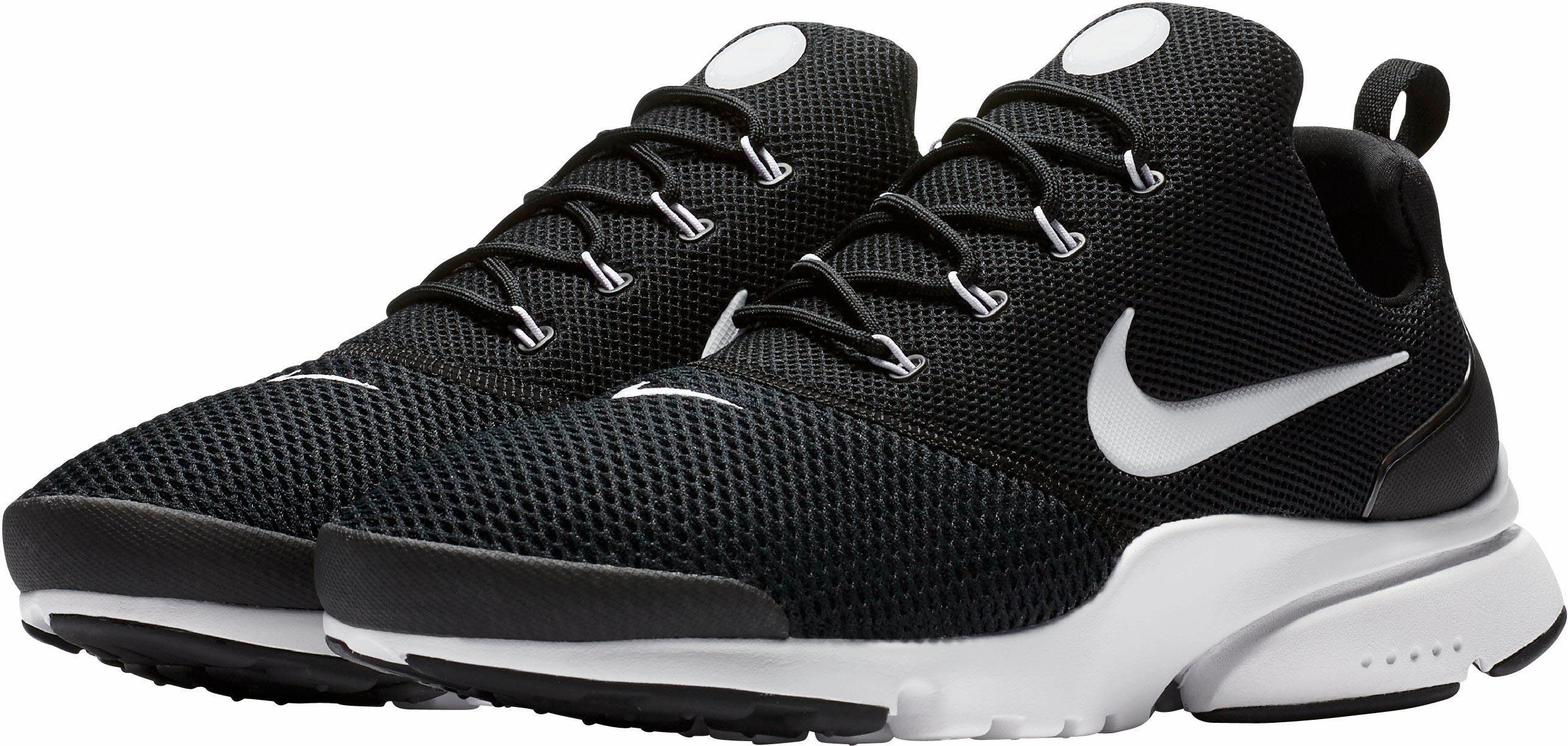 Nike Sportswear »Presto Fly« Sneaker, Praktischer Schlupfeinstieg ...