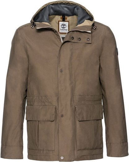 TIMBERLAND Jacke MOUNT CLAY WHARF BOMBER CLS