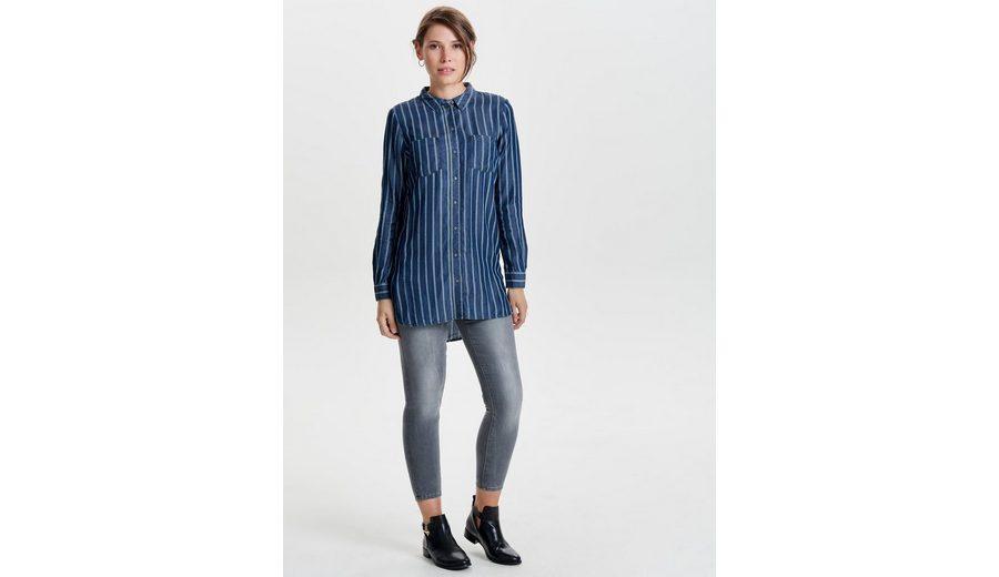 Only Lockere Langarmhemd Kaufen Sie Günstig Online Einkaufen FtNlvdT