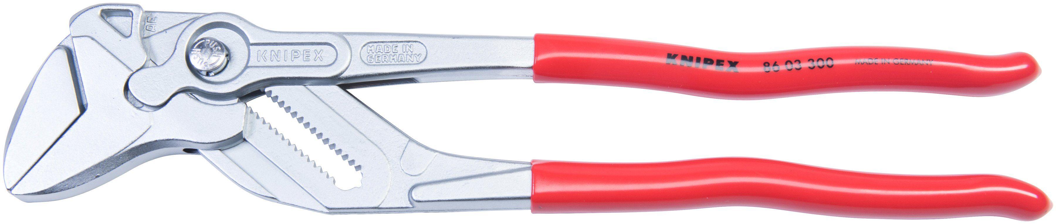 KNIPEX Zangenschlüssel , 300 mm