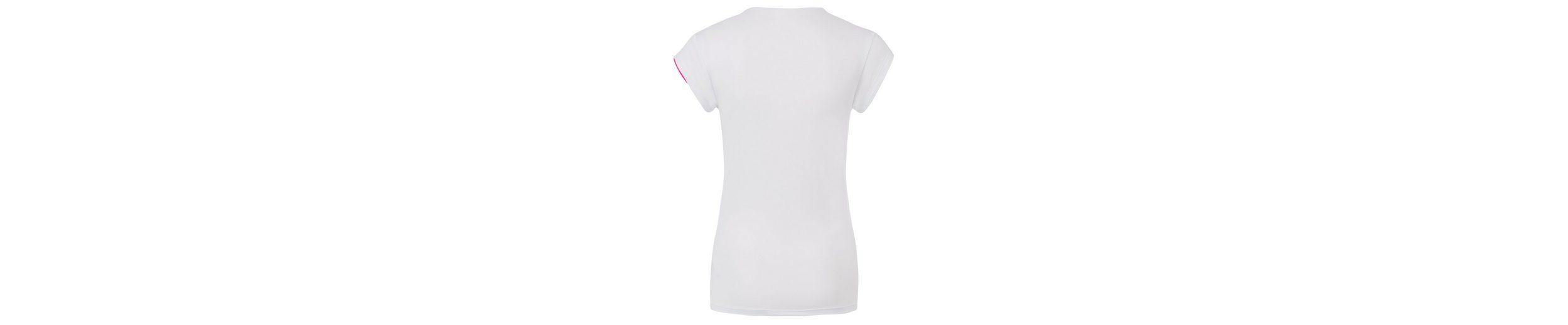 BIDI BADU T-Shirt mit tailliertem Schnitt Bella Rabatt Gutes Verkauf 100% Authentisch AF3suwy