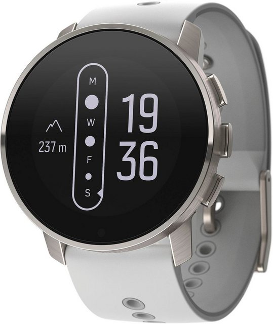Suunto 9 Peak Smartwatch (4,3 cm/1,69 Zoll)