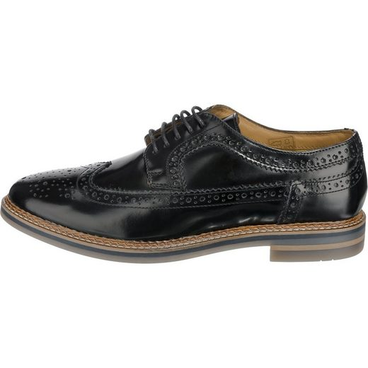 Base London Turner Freizeit Schuhe