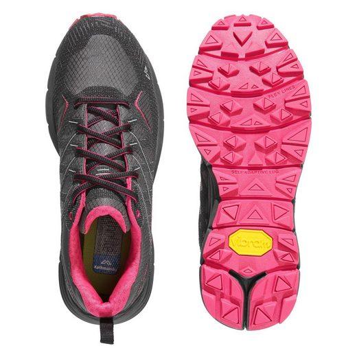 Kathmandu Trail-Schuhe Zeolite