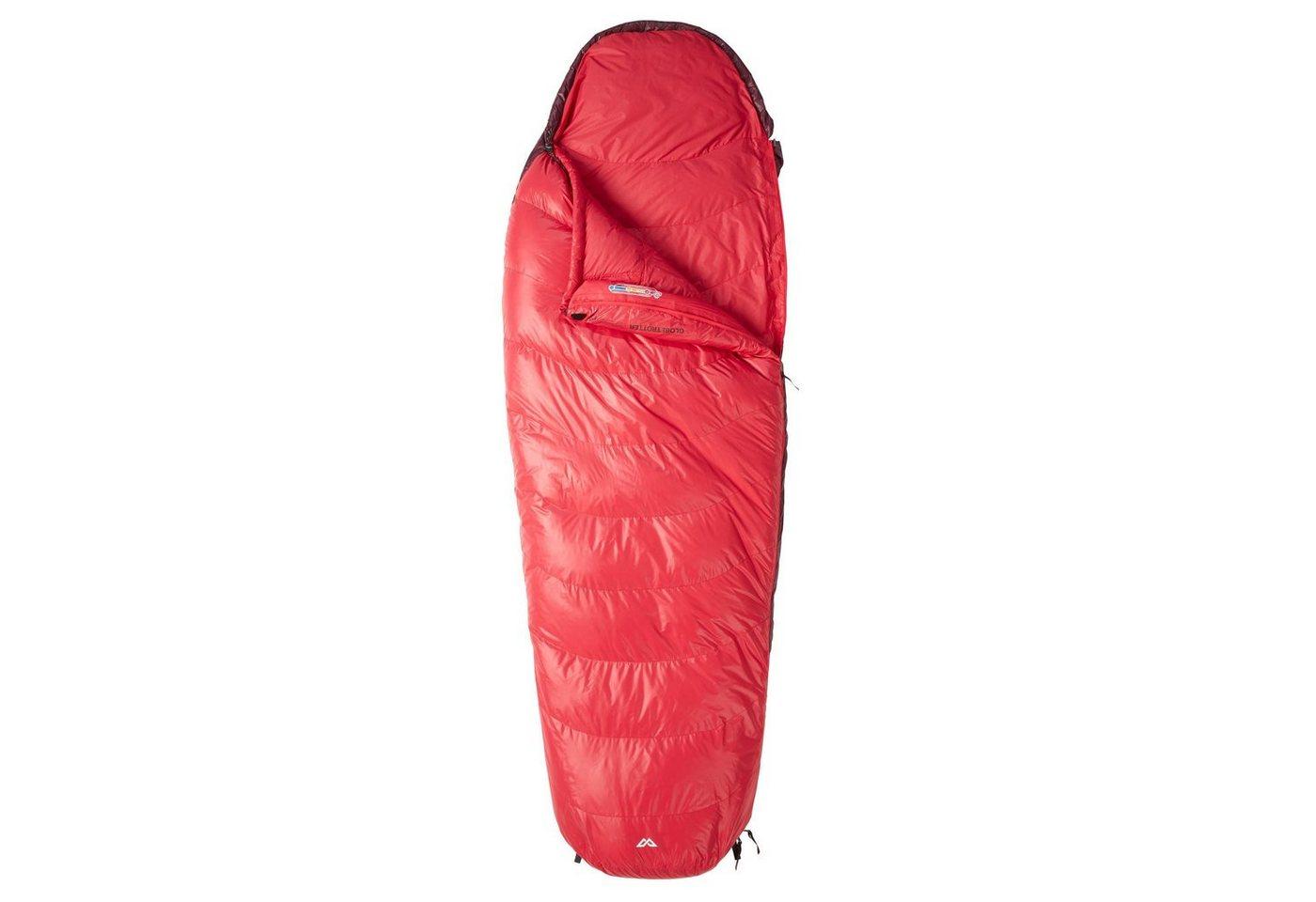 Kathmandu Schlafsack »Globetrotter Women -4« jetztbilligerkaufen