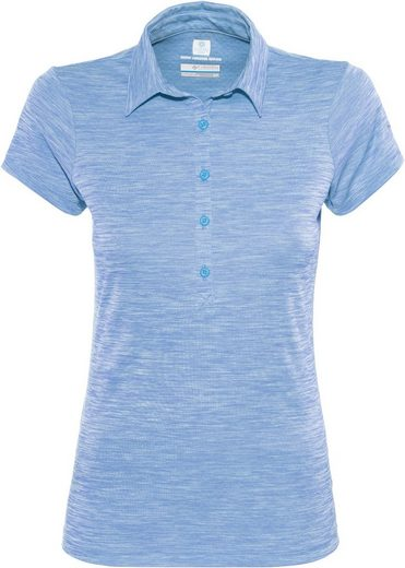 Columbia T-Shirt Zero Rules II Polo Women