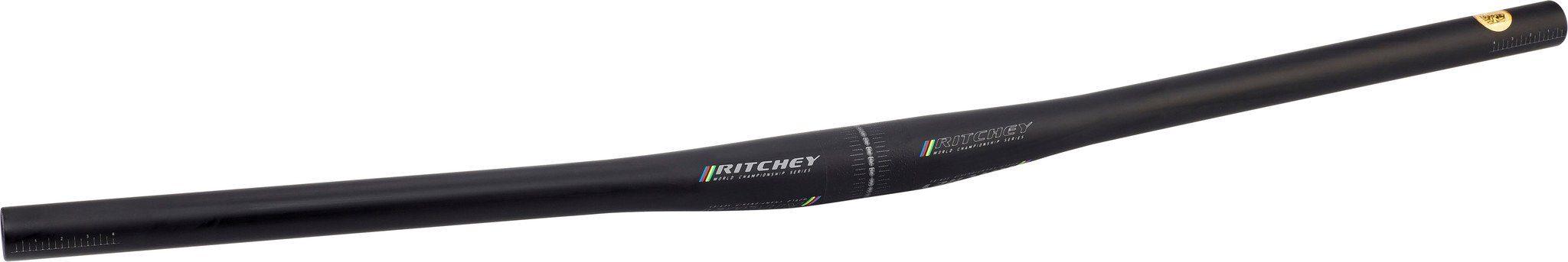 Ritchey Lenker & Barends »WCS Flat 2X Handlebar Ø31,8 5° +/-5mm«