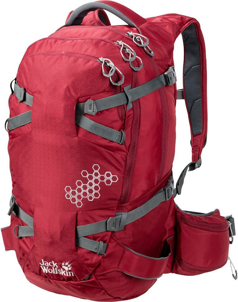 Jack Wolfskin Wanderrucksack »White Rock 30 Pro Hiking Pack«