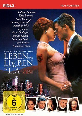 DVD »Leben und Lieben in L.A.«