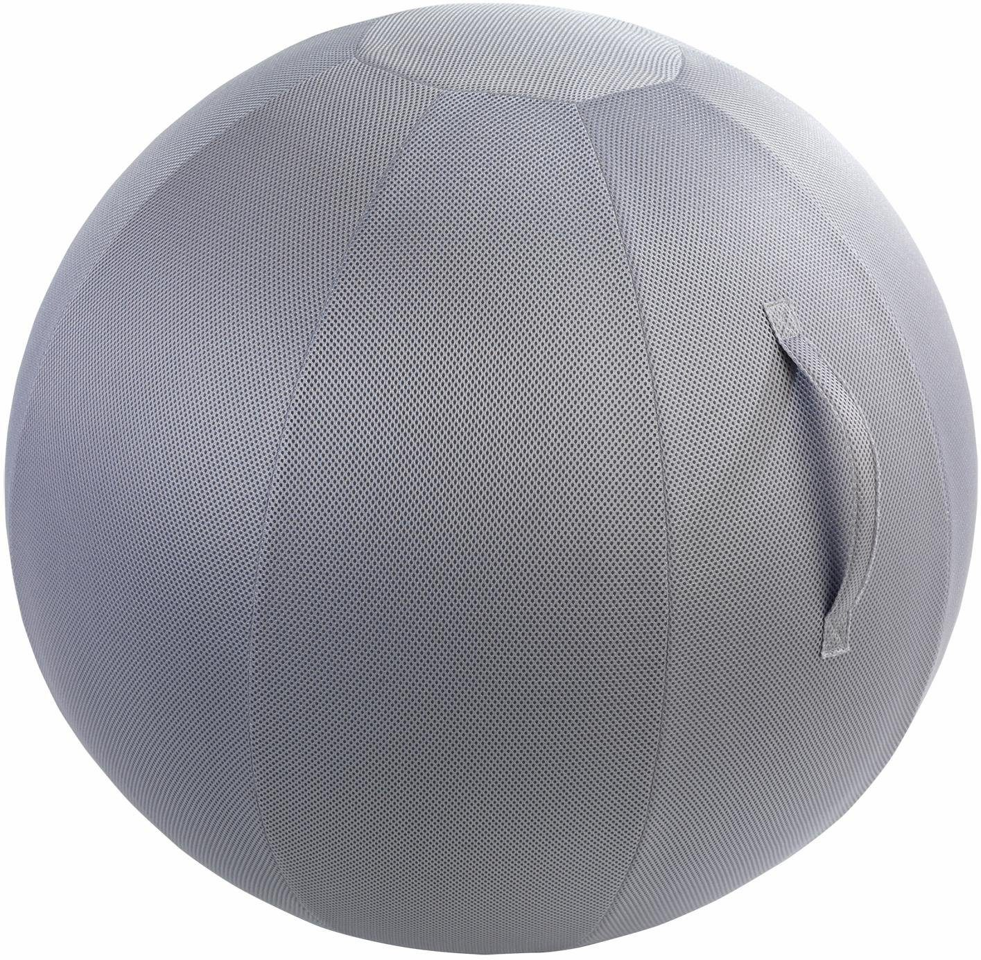 Wenko Sitzball, Ø 70 cm, mit Tragegriff, »FIT & CHIC«
