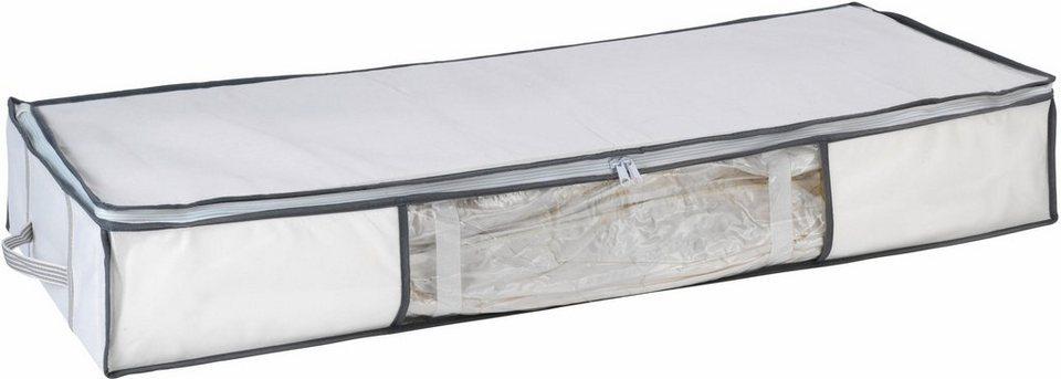 wenko vakuum soft unterbett box online kaufen otto. Black Bedroom Furniture Sets. Home Design Ideas