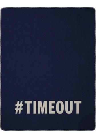 BIEDERLACK Užklotas »Timeout«
