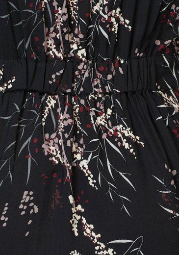 soyaconcept Druckkleid Carli 2, mit floralem Print